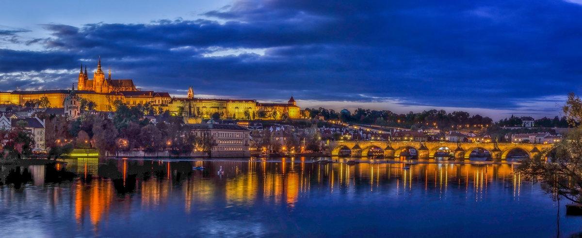 Прага - Сергей Бордюков