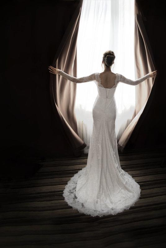Окно в Новую Жизнь - Анастасия Грошева