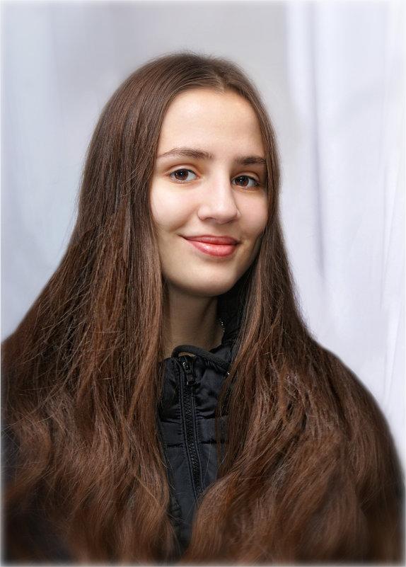 Лицеистка - Сергей Порфирьев