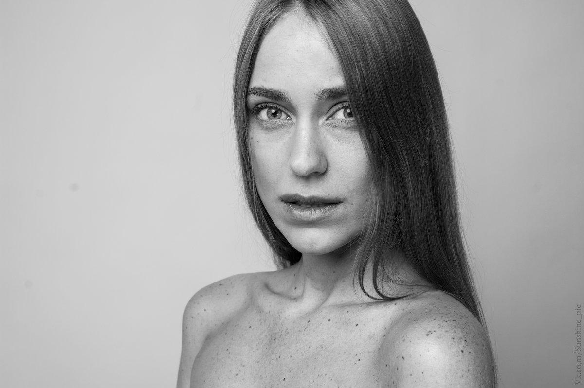 портрет - Alina