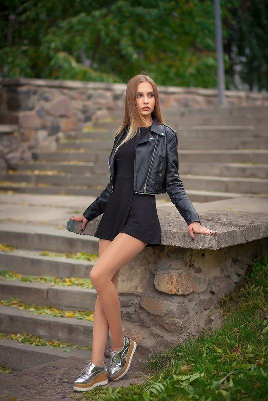 *** - Олег Каракуля
