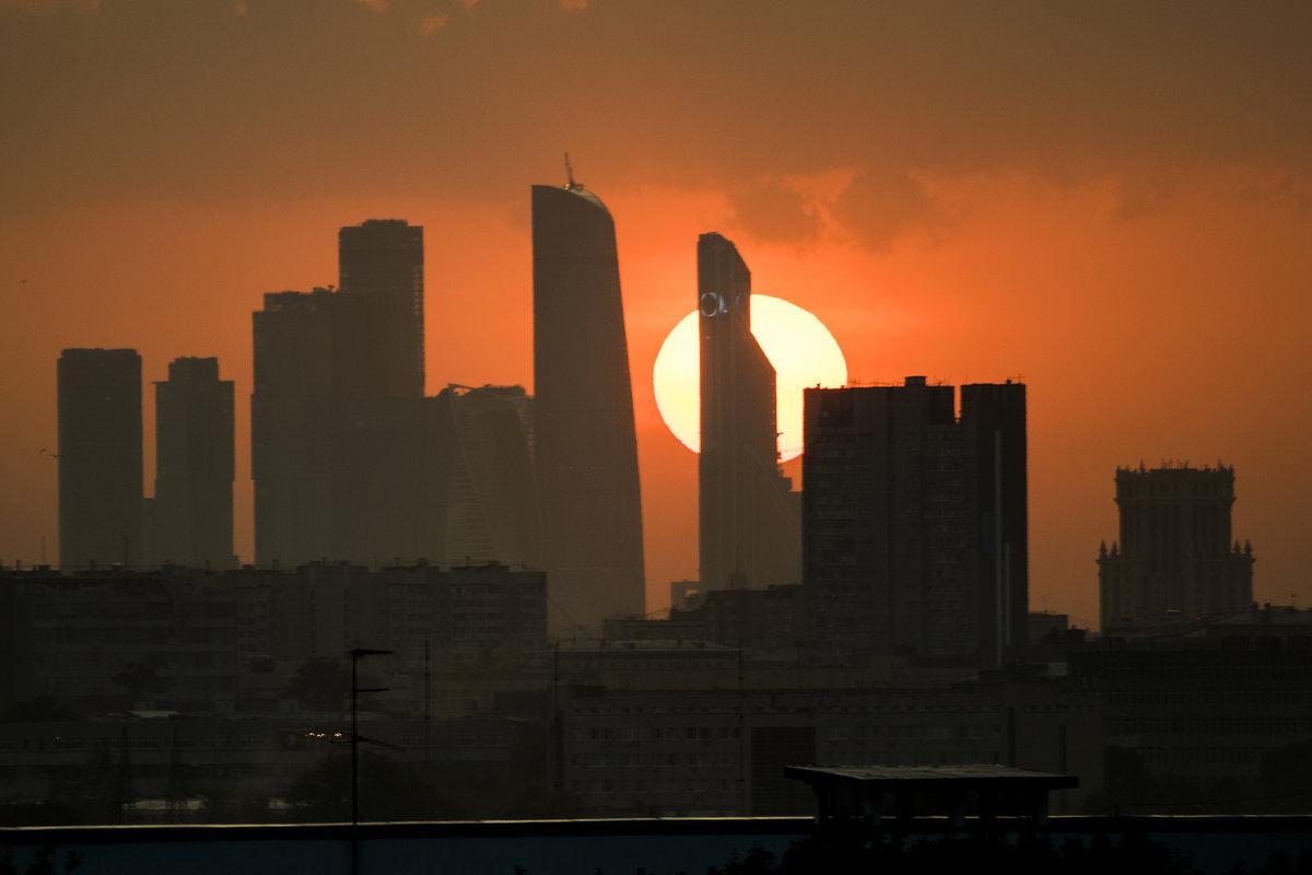 Солнце садится в Мордор - Марина Богданова
