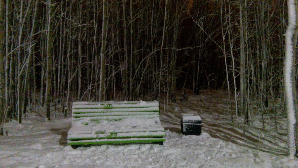 Пришла зима... - Наталья Жукова
