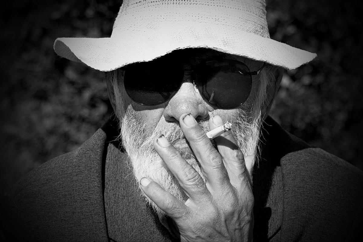 Закурим по одной - Владимир Шехтер