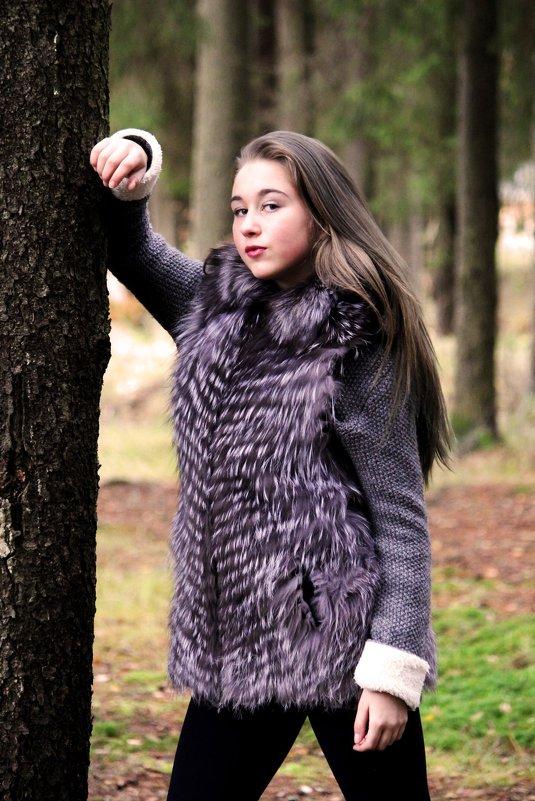 Красотка Анастасия - Виктория