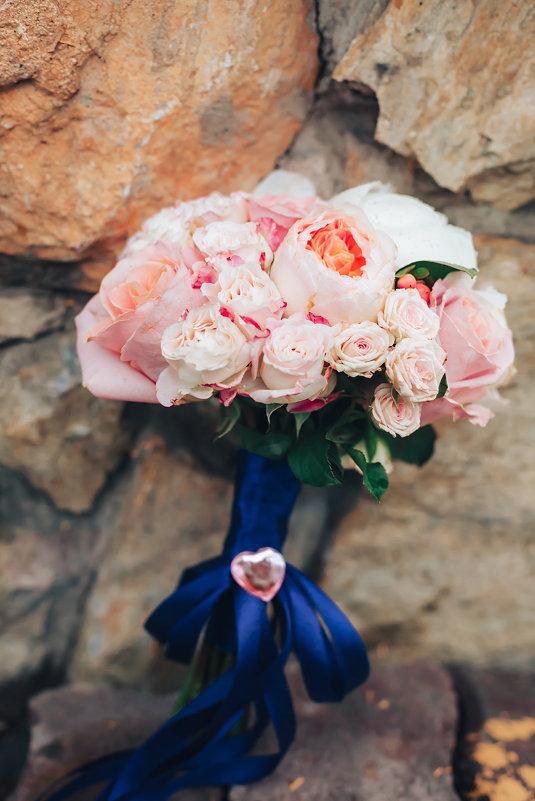 Букет невесты - Olga