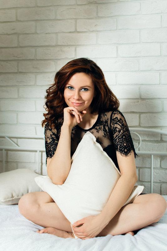 Фотосессия беременности Смоленск - Мария Зубова
