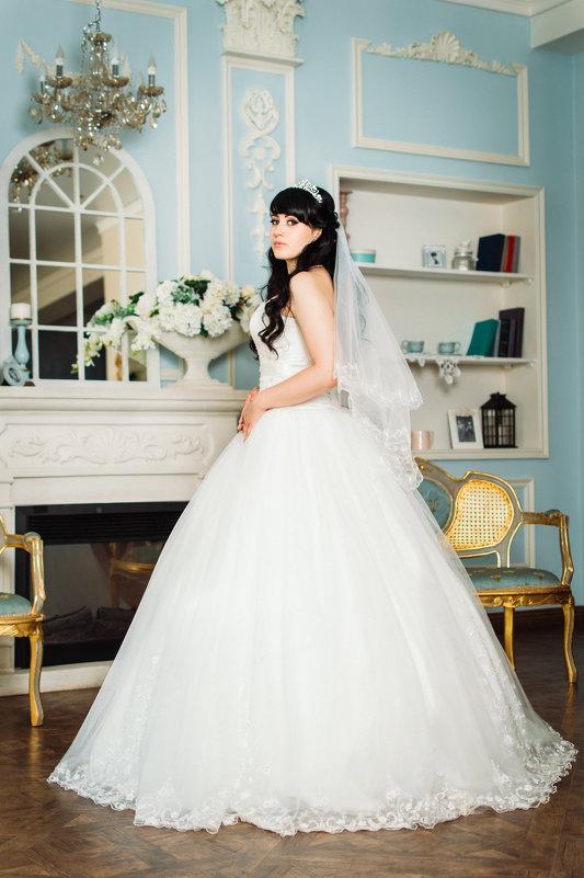 Невеста - Мария Зубова