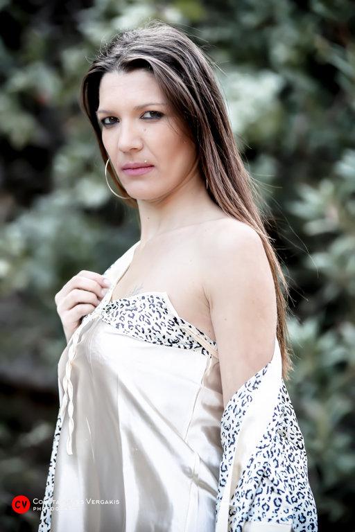 Christina - Константин Вергакис