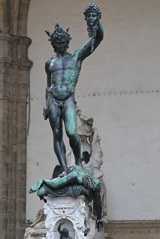Италия, памятники - ДмитрийМ Меньшиков