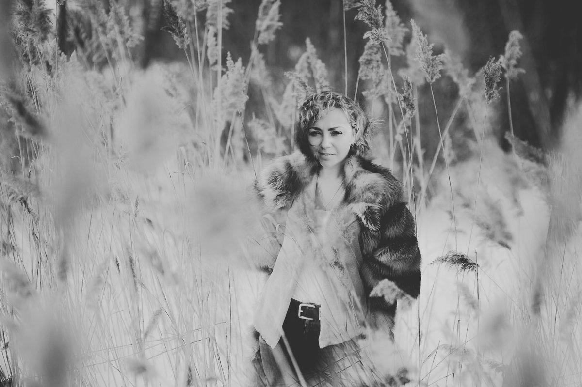 Скоро зима... - Наталья