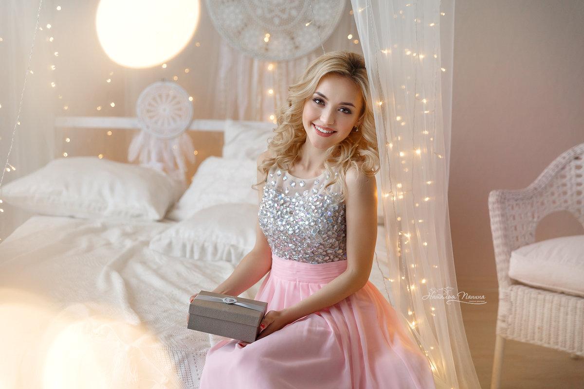 Настя - Наталья Панина