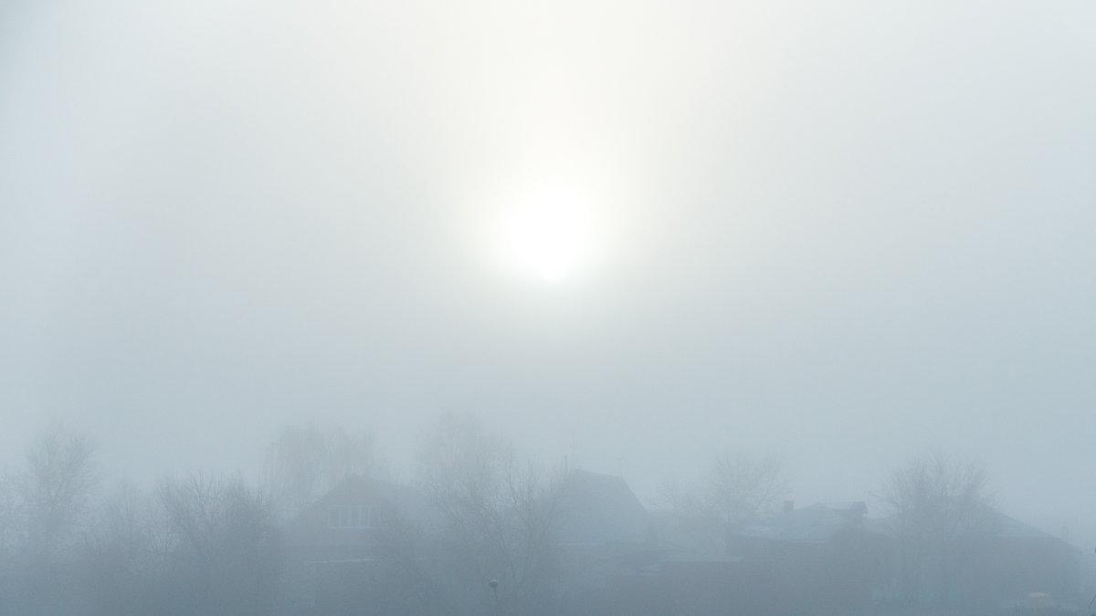 Туманный рассвет - Dimirtyi