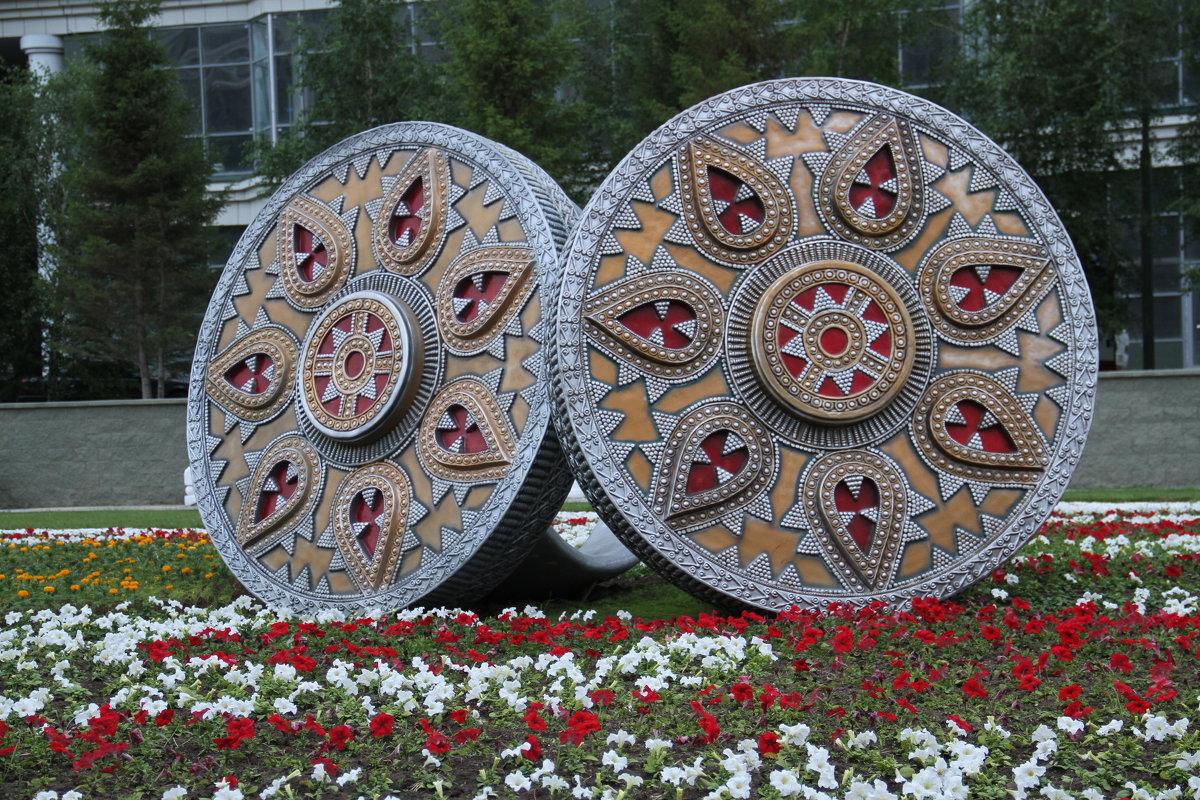 Астана - Sergey Prussakov