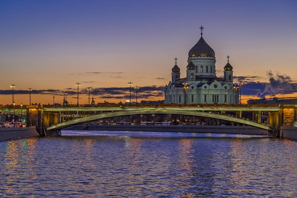Вечерело...у реки... - Viacheslav Birukov