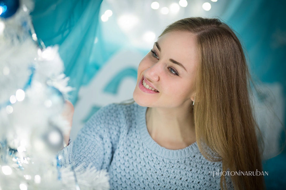 Екатерина - Нина Рубан