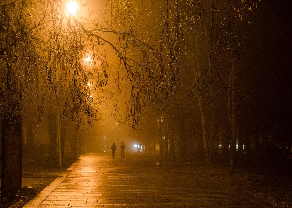 Туман1 - Павел