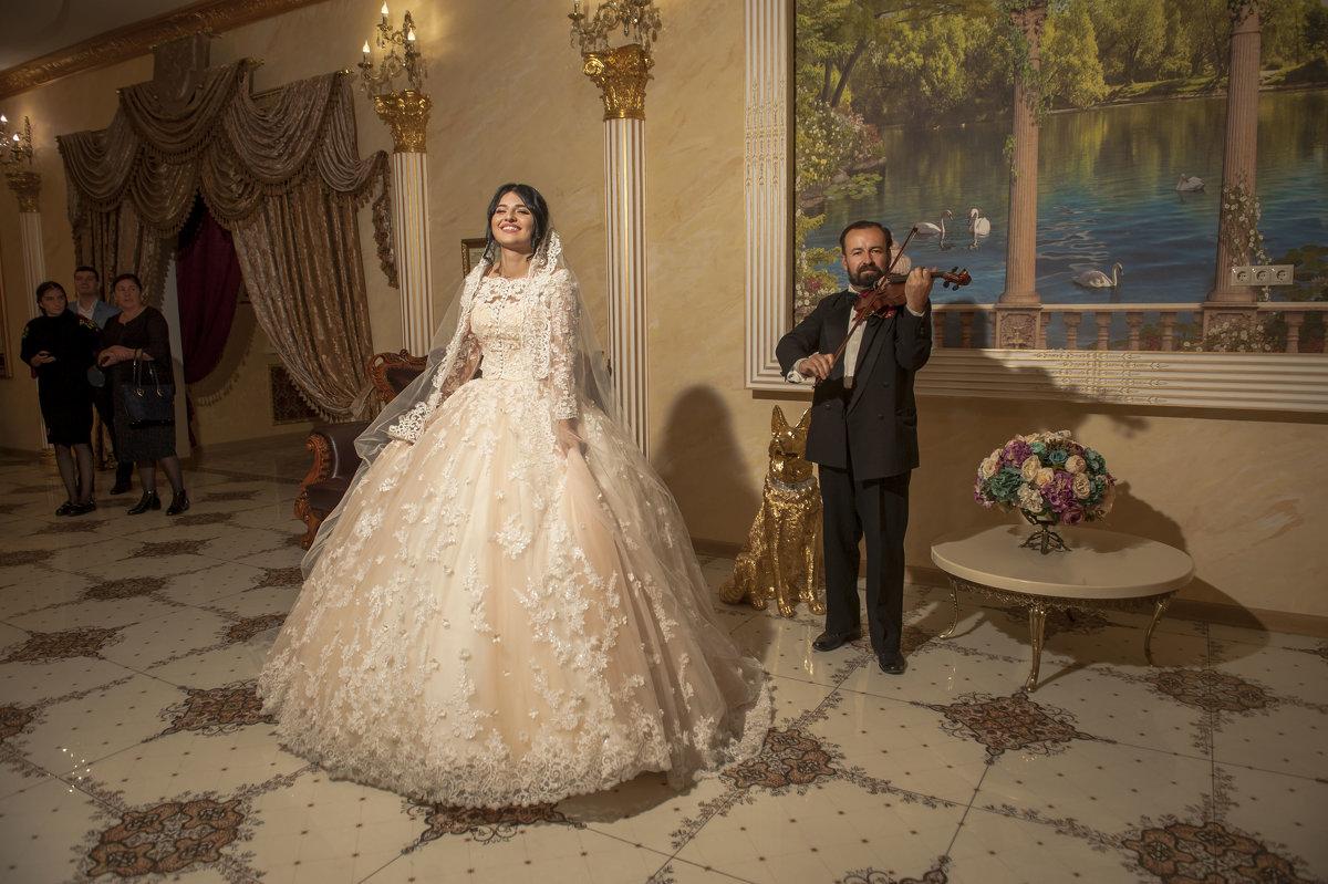 Невеста и скрипач - Евгений Khripp