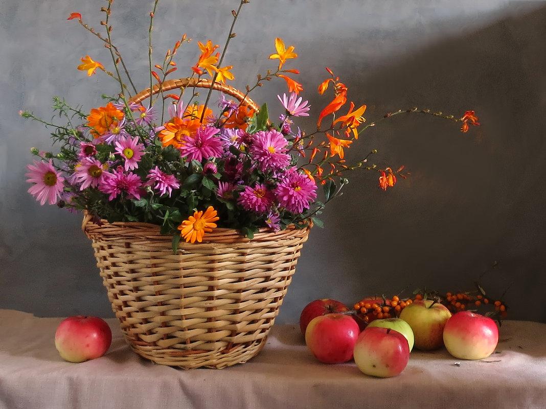 Теплый октябрь - SaGa