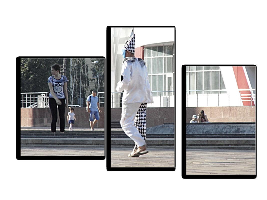 people - Юлия Денискина