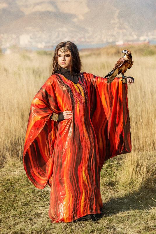 Соколинная охота - Наталья Ремез