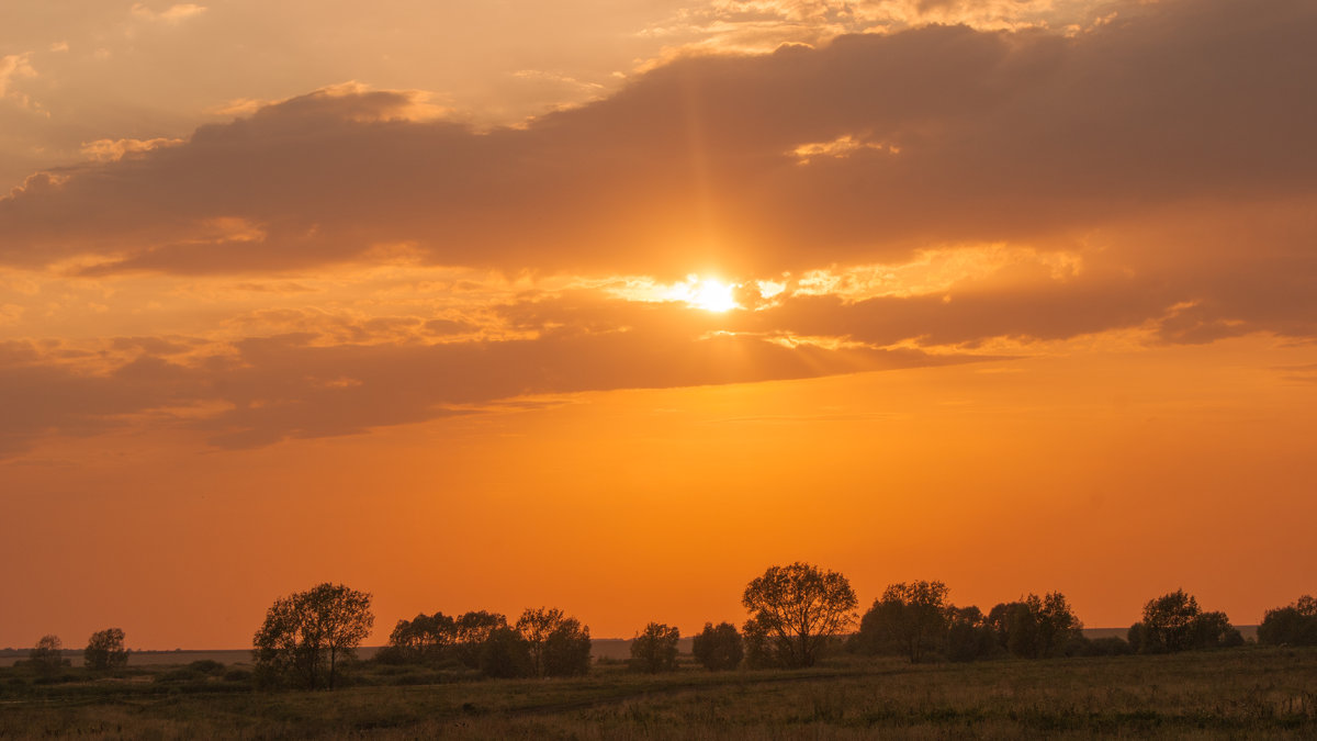 Sundown - Денис