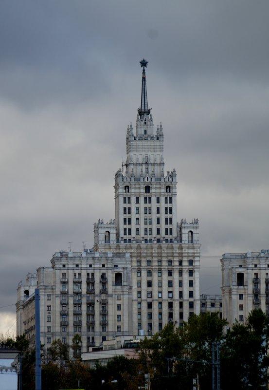 БЕЛЫЙ КРАСАВЕЦ..... - Наталья Меркулова