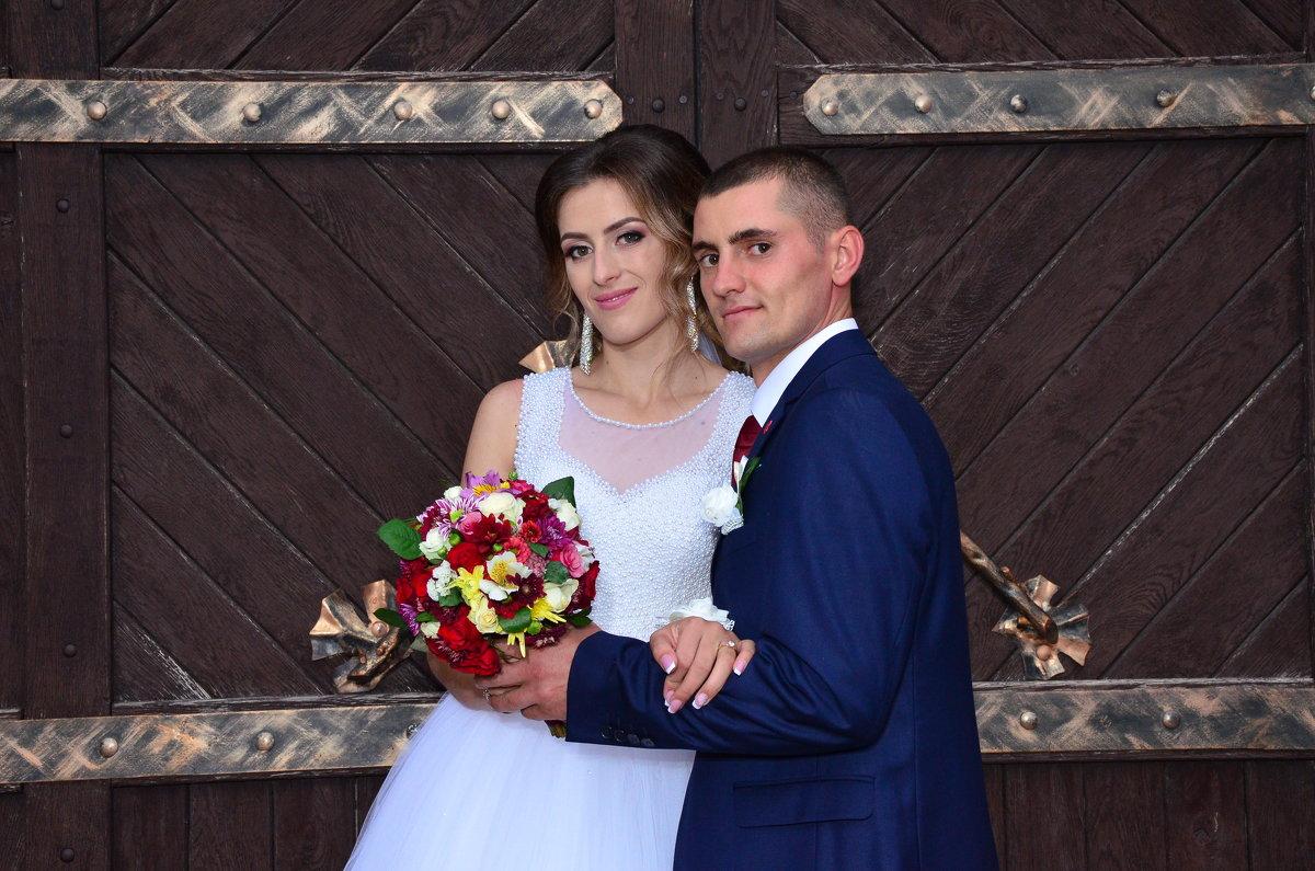 Свадьба в Молдове - донченко александр