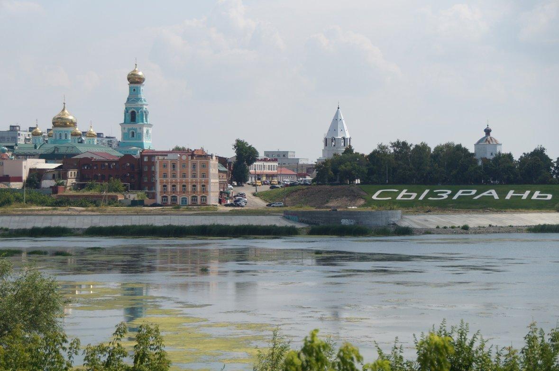 Сызрань - Владимир RD4HX Сёмушкин