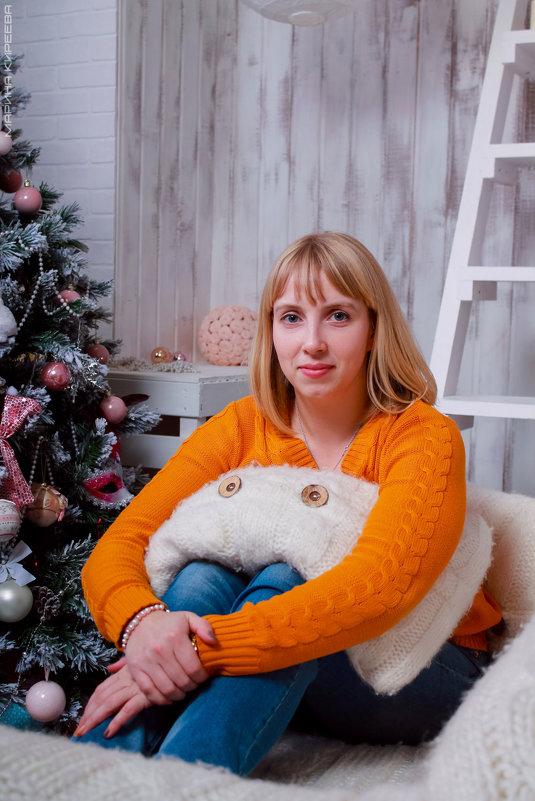 Елена - Марина Киреева