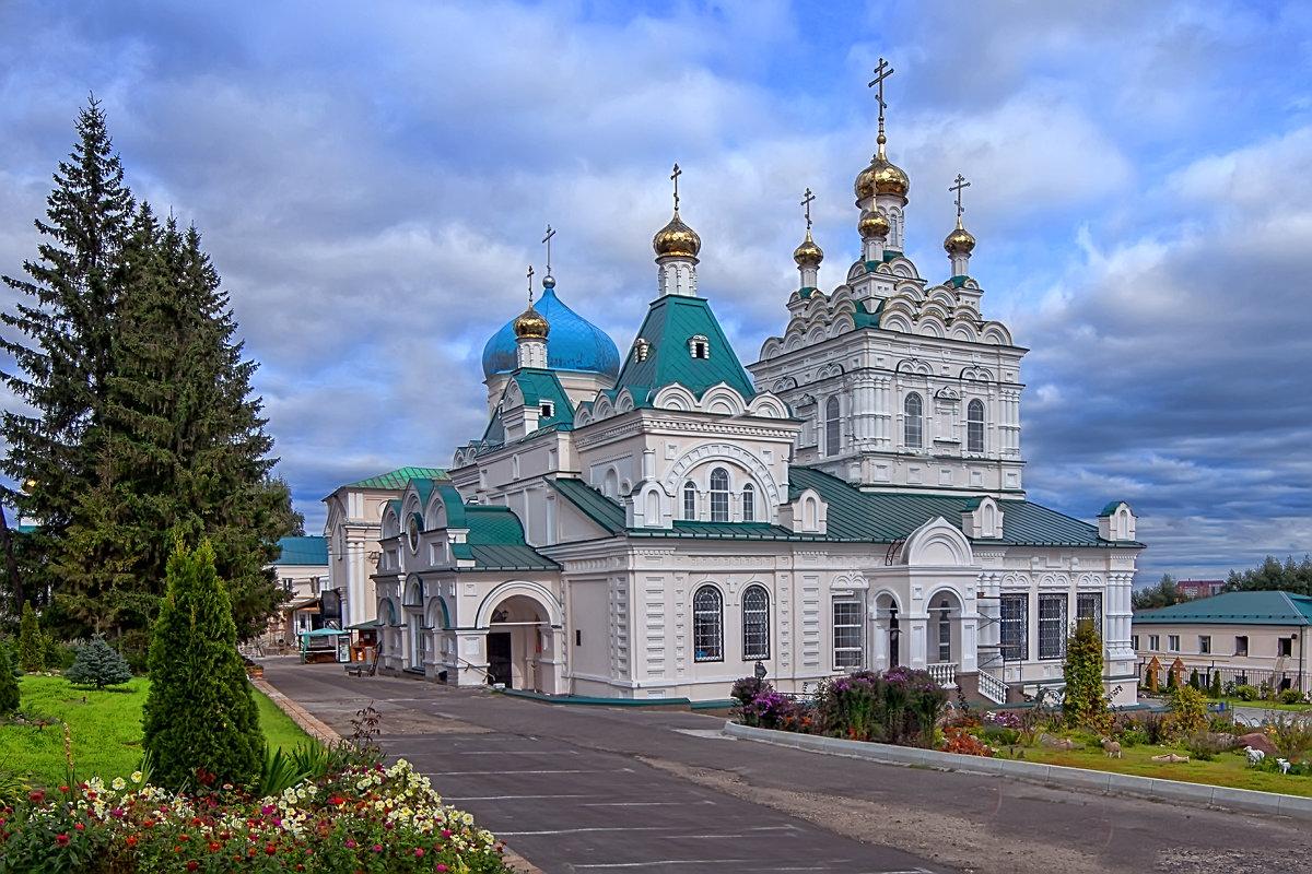 Пензенский Троицкий женский монастырь - Владимир