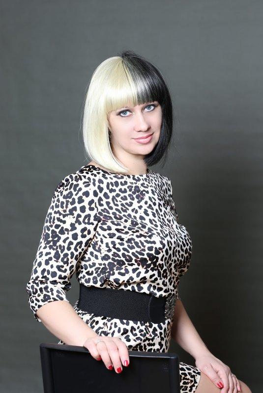 Елена - ДмитрийМ Меньшиков