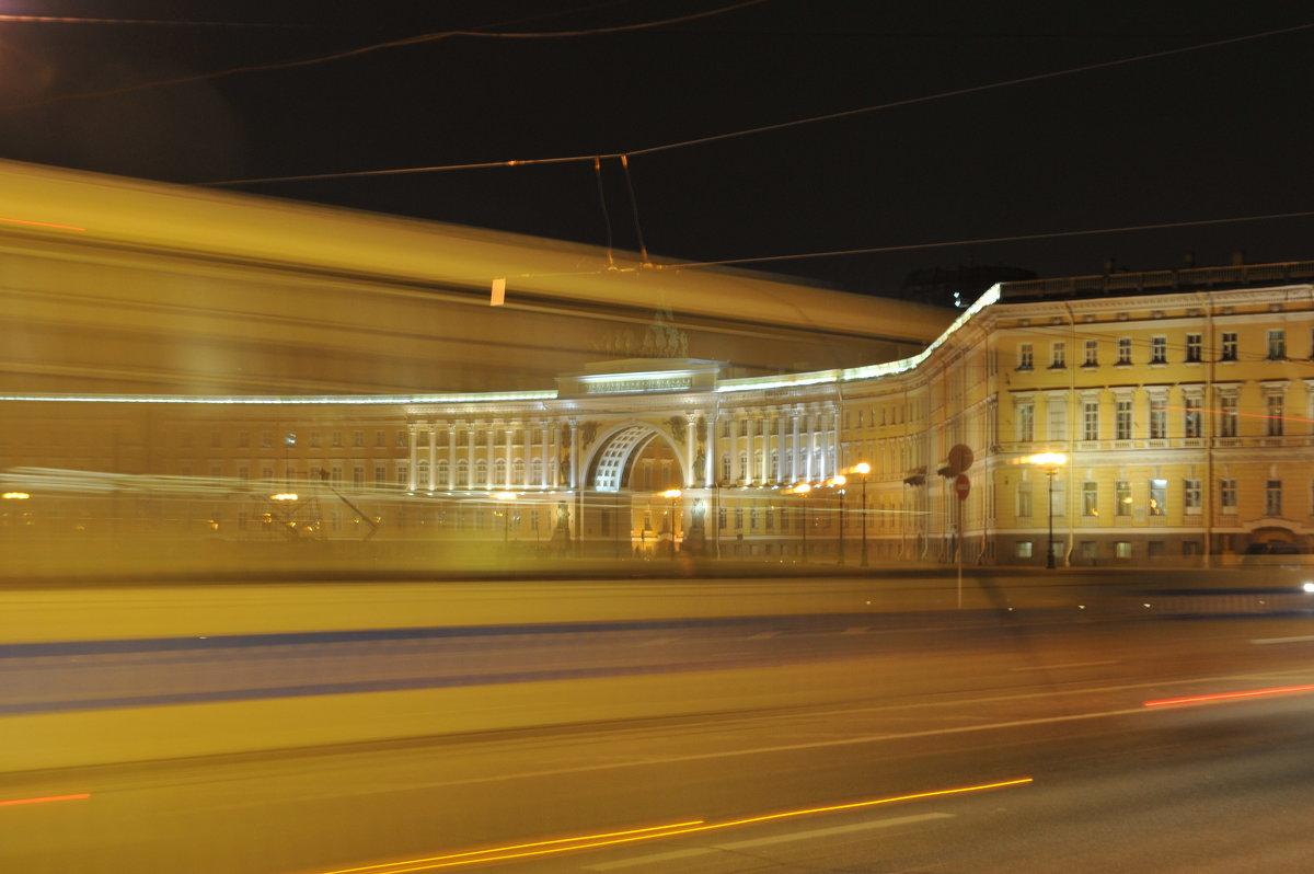 Санкт-Петербург - Игорь Каплун