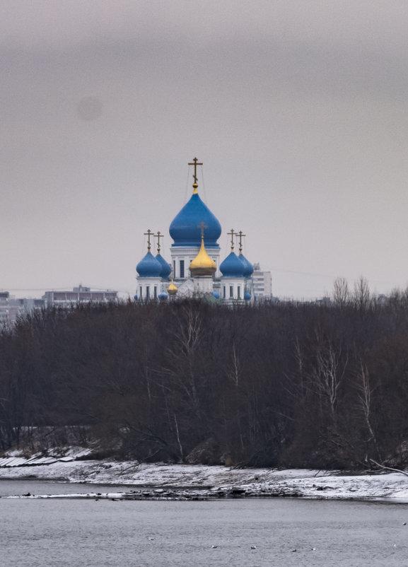 купола - Галина Кубарева