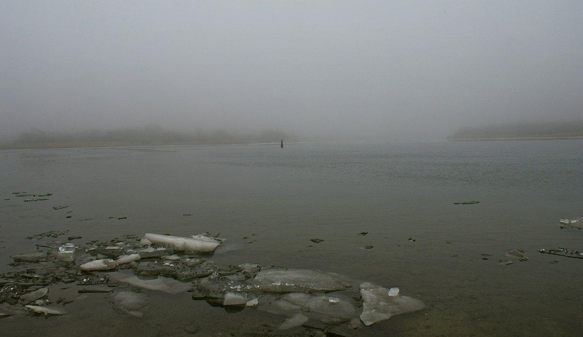 Утро туманное... - владимир