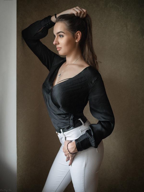 Наталия - Дмитрий Шульгин / Dmitry Sn