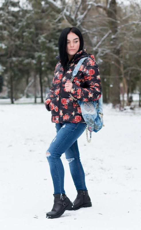 Дарья | Daria - Никита Юдин