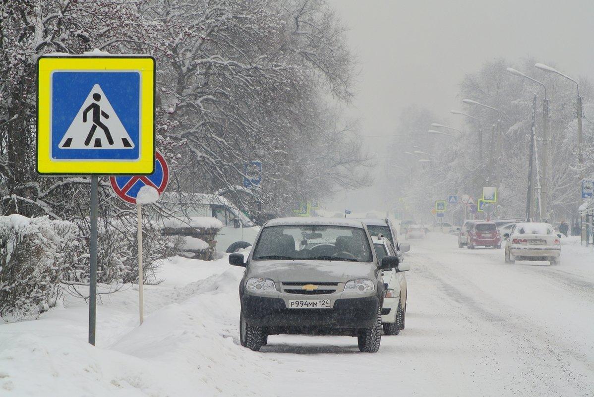 пешеход - Владимир Коваленко