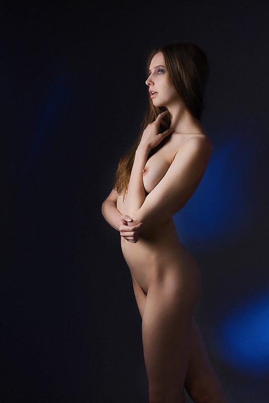 девушка - Виктория