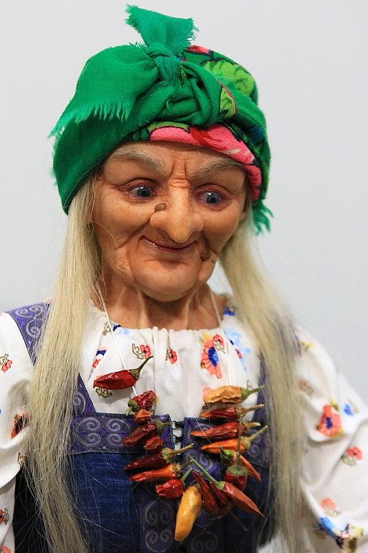 Мир кукол. (4) - Николай Кондаков