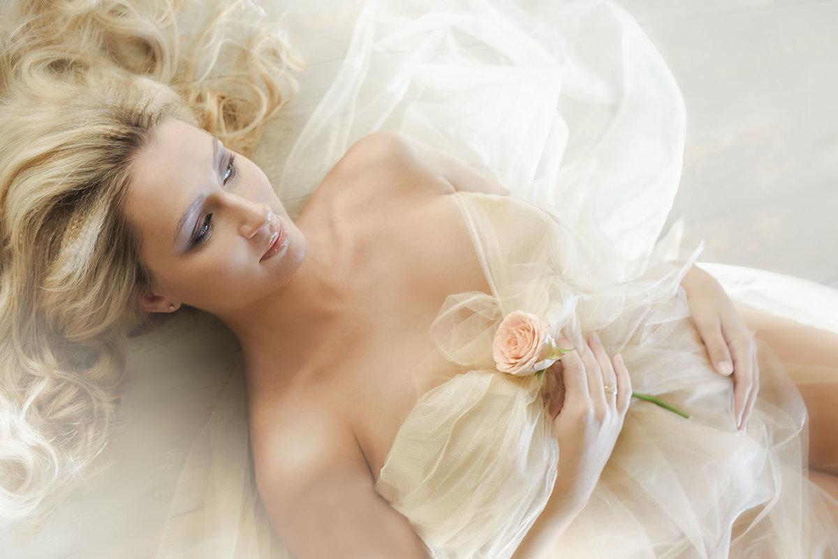 материнская нежность - Татьяна Малинина