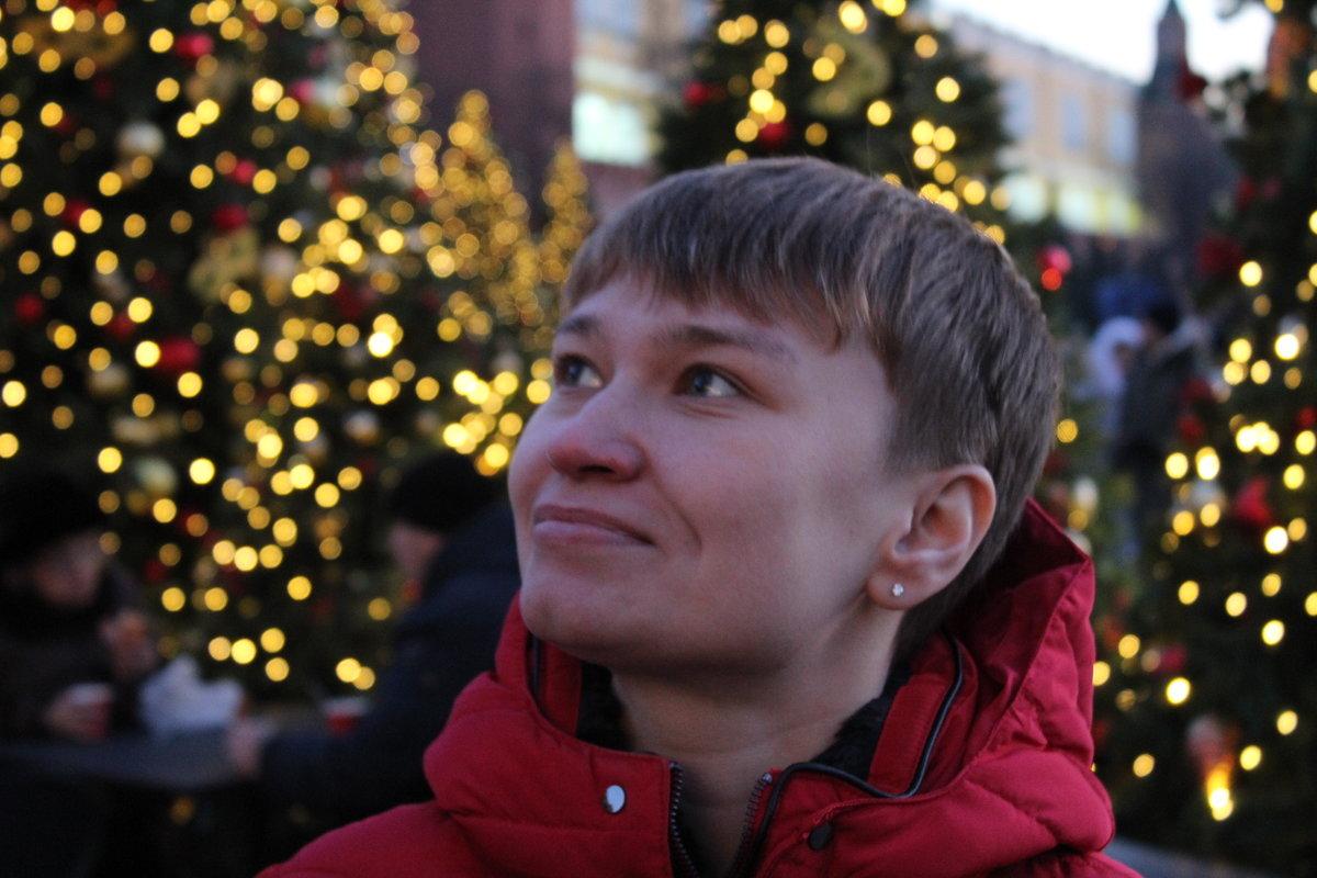 Здравствуй зима) - Faina Popova