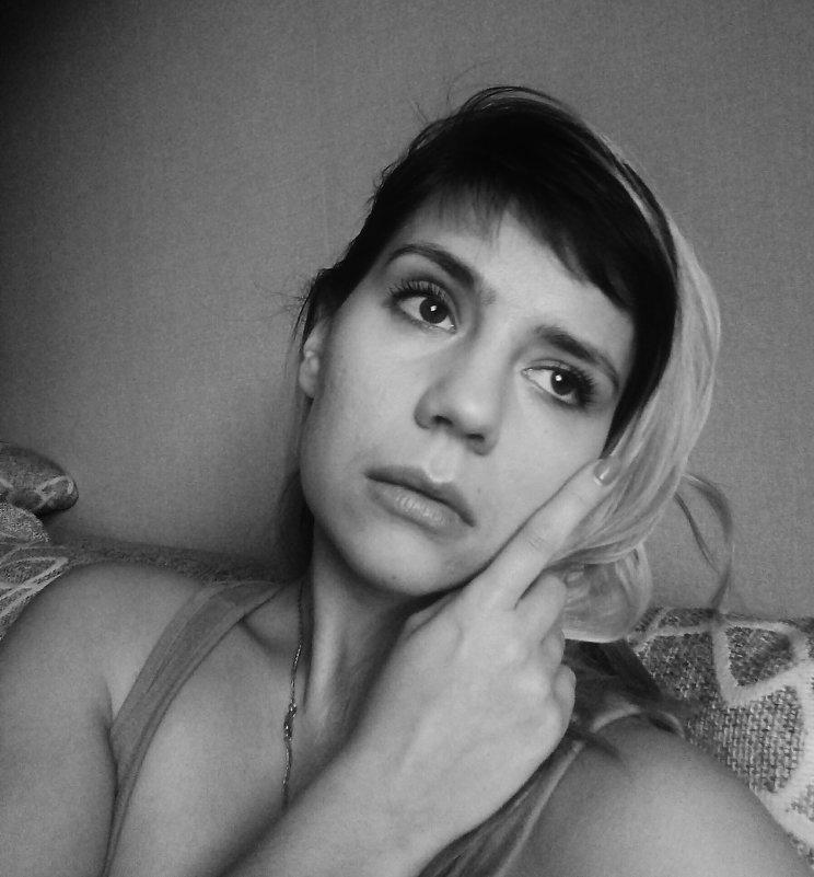 Автопортрет - Мария