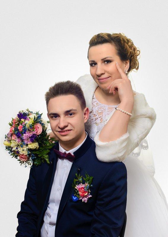 Дарья и Антон - Михаил Тарасов