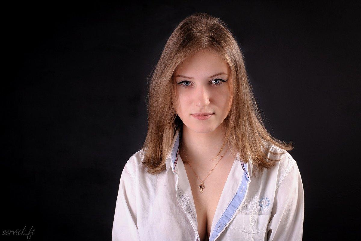 Кристина - Сергей Ронин