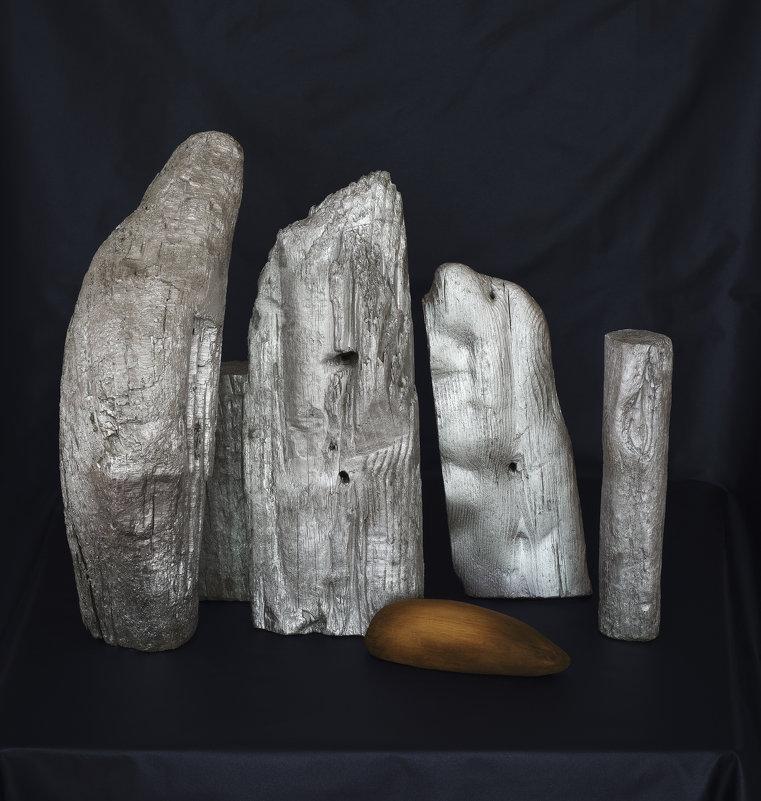 Дерево 1 - Юрий Синягин