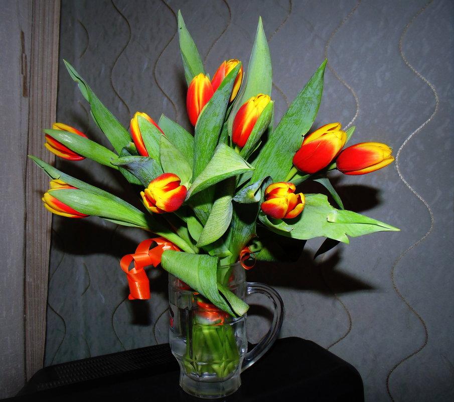 Подарок для бабушки . - Мила Бовкун