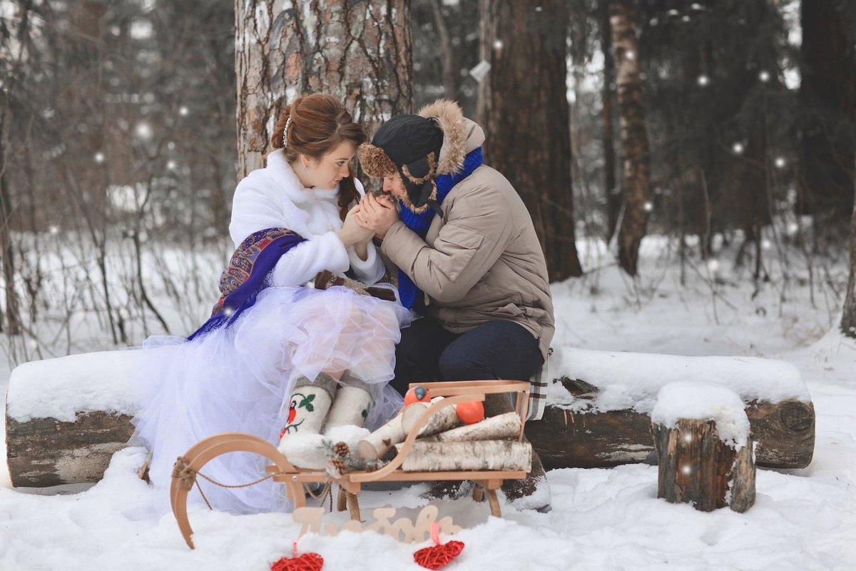 любовь - Мила Гусева