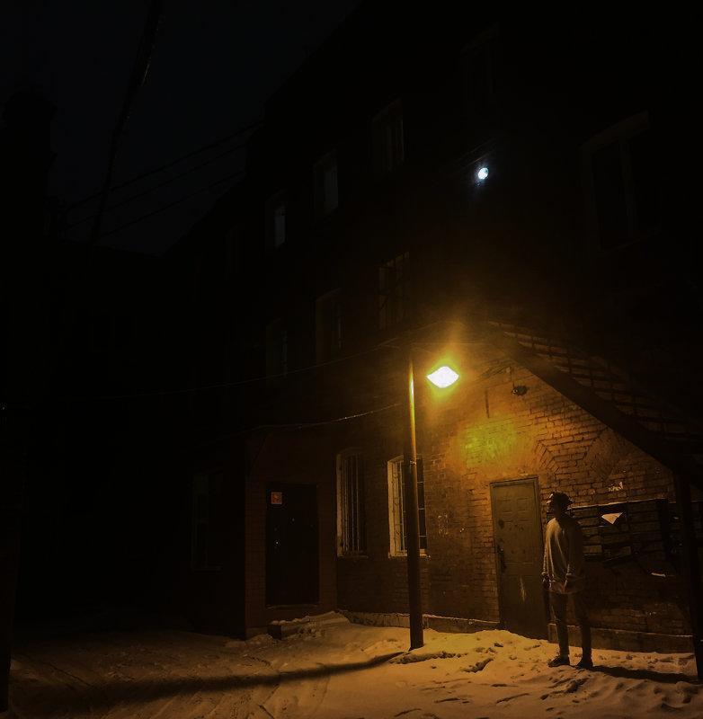 Одиночество - Родион Ахметханов