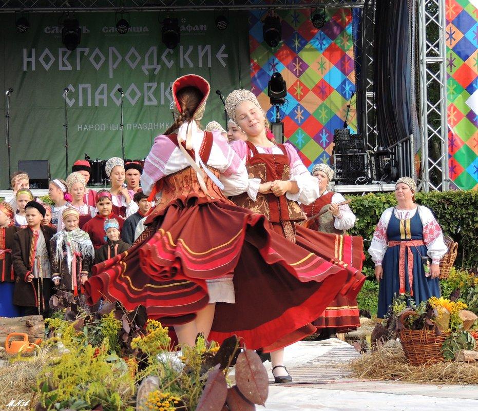 В танце - Ната57 Наталья Мамедова